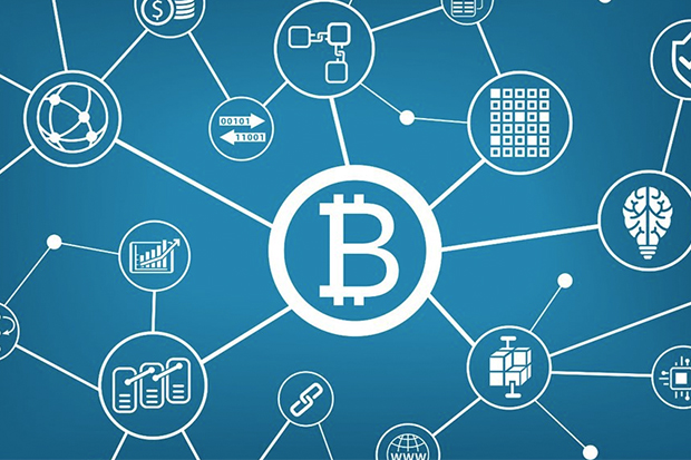 una blockchain